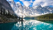 Alumni Travel: Canadian Rockies in Alberta and BC